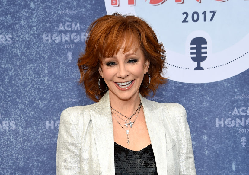Reba McEntire Dishes on ACM Awards Opening Tribute