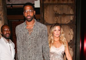Caught Kissing? Tristan Thompson Accused of Cheating on Khloé…