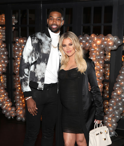 Is Khloé Kardashian Giving Birth to Tristan Thompson's Baby Today?