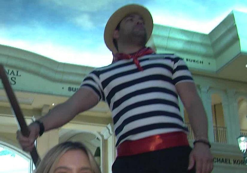 Renee Likes: A Las Vegas Getaway in 24 Hours