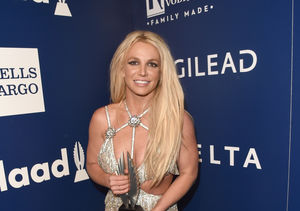 Britney Spears Breaks Her Silence on 'Out of Control' Rumors