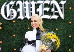 Gwen Stefani Celebrates Her Las Vegas Residency at Planet Hollywood Resort…