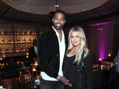 Khloé Kardashian's Surprise Compliment for Tristan Thompson After Their Split