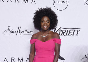 Viola Davis Opens Up About Terrifying Face-Off with Burglars
