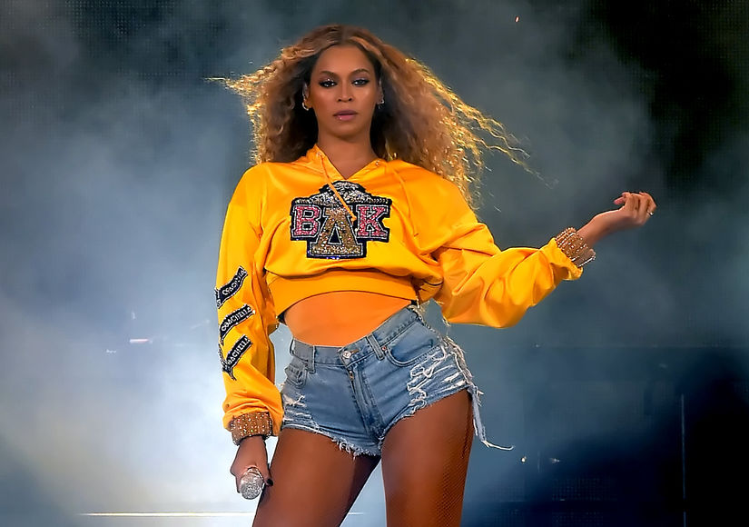 Beyoncé & Destiny's Child Turn Coachella into 'Beychella'!