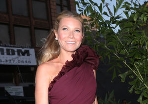 Gwyneth Paltrow: Inside Her Star-Packed Engagement Bash