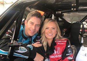 When Are Arie Luyendyk Jr. & Lauren Burnham Getting Married? Plus: His…