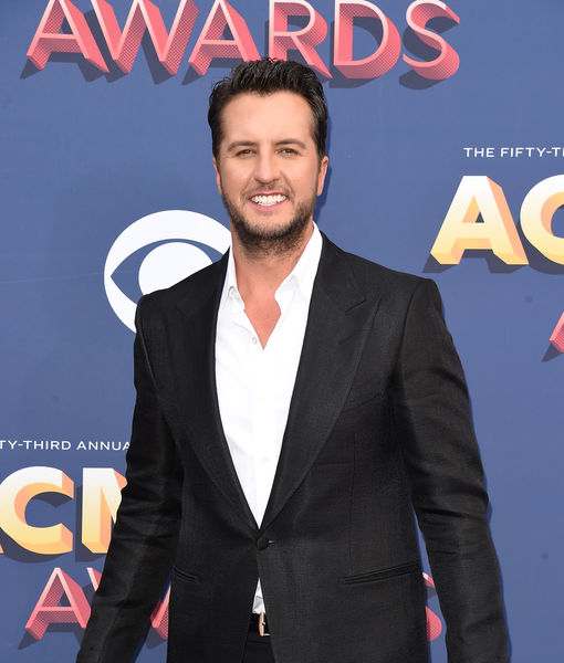 Luke Bryan on His 'American Idol' Hate Mail, Plus: Nicole Kidman Gushing…