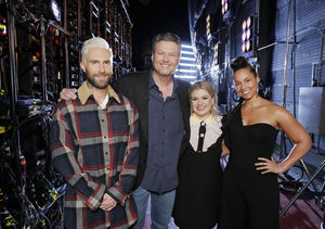 'The Voice' Playoffs Live Blog, Night 1: Who Will Make the Top 12?