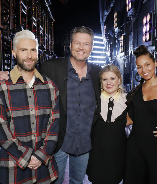 'The Voice' Playoffs Live Blog, Night 2: Who Will Make the Top 12?