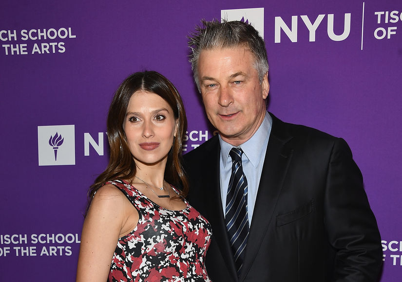 Alec Baldwin on Potential '30 Rock' Reboot, Plus: The Latest on Hilaria's…