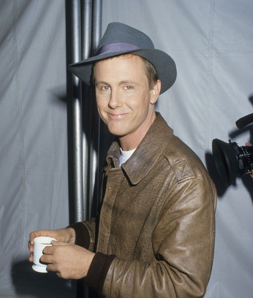 Harry Anderson's Cause of Death Revealed