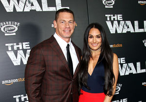 Nikki Bella Say John Cena's 'Trainwreck' Sex Scene Killed Her…