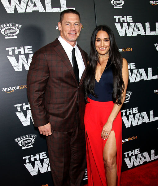 Off Again? It Looks Like John Cena & Nikki Bella Are Calling It Quits for…
