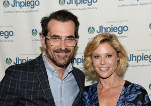 Julie Bowen & Ty Burrell Dish on Their 'Modern Family' Break