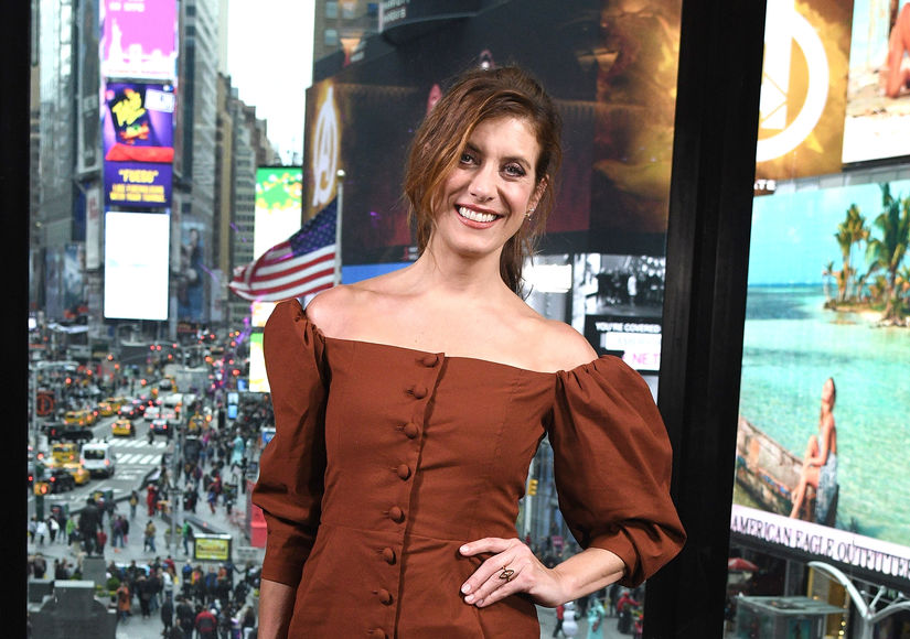Spoiler Alert? Kate Walsh Teases '13 Reasons Why' Season 2
