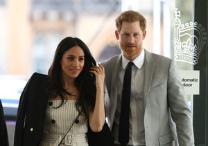 Meghan Markle's Bridal Party Revealed!