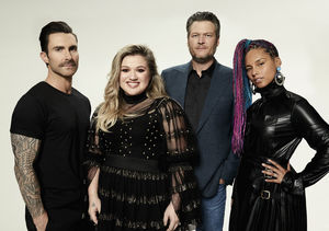 'The Voice' Playoffs Live Blog, Night 3: Who Will Make the Top 12?