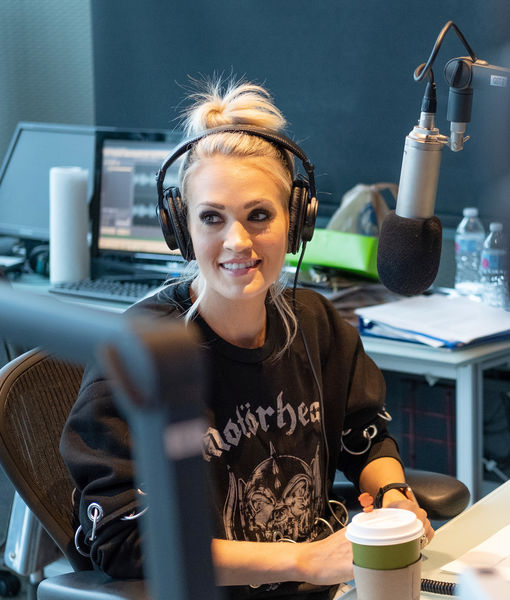Carrie Underwood Goes Into Detail About Gruesome Accident — What Were Her Facial Injuries?