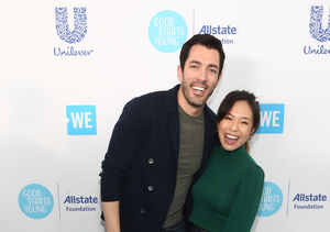 Drew Scott Reveals Favorite Part of His Wedding