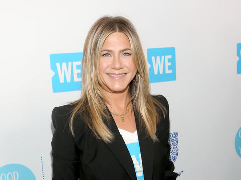 'Friends' Cast Reunites, But Jen Aniston Says This Is Why There Likely Won't Be a Reboot