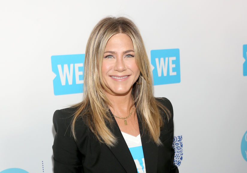 'Friends' Cast Reunites, But Jen Aniston Says This Is Why There Likely…