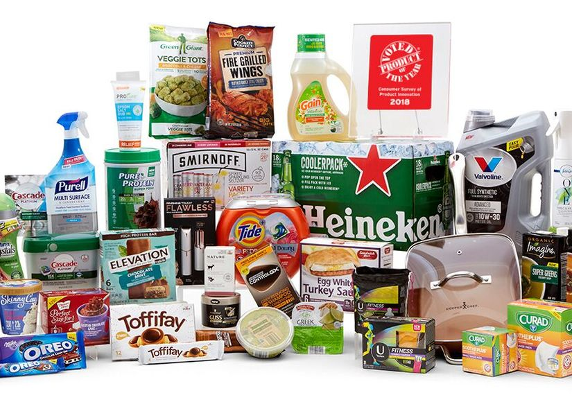 Win It! A Product of the Year USA Gift Bundle