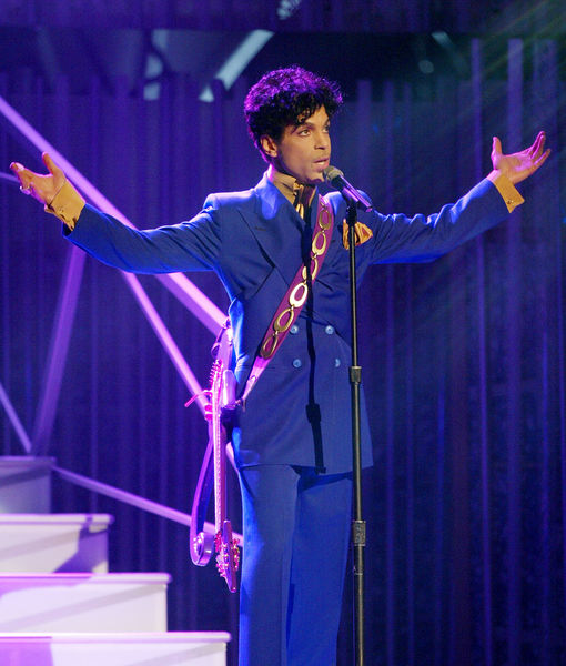 Sheriff's Office Releases Prince's Death Investigation Records