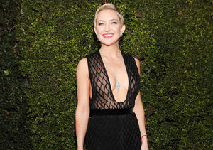 Kate Hudson Joins Mindy Kaling and Yara Shahidi for POPSUGAR Play/Ground