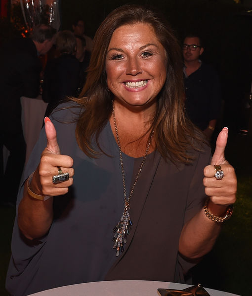 Abby Lee Miller's Dramatic New Selfie