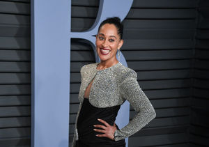 Tracee Ellis Ross Dishes on Directing 'black-ish' and Dancing in Drake's…