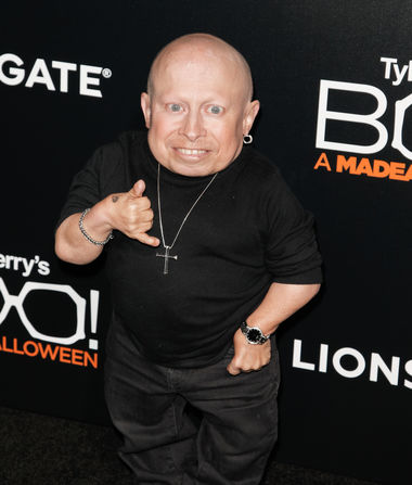 Verne Troyer of 'Austin Powers' Dead at 49