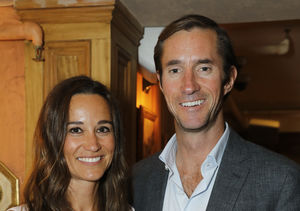 Pippa Middleton Expecting — Report