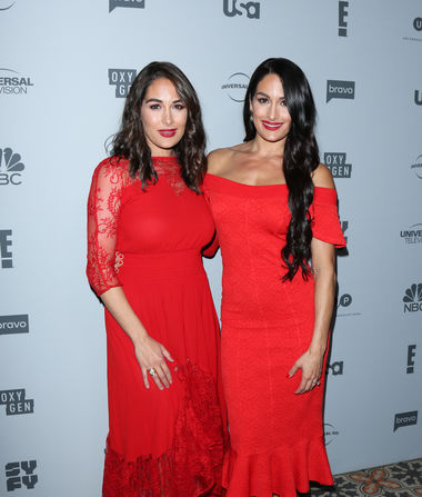 Both Bellas Give Birth to Sons... 1 Day Apart!