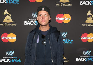 Did Avicii Predict His Own Death?