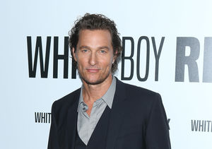 What Matthew McConaughey & Camila Alves Are Doing Without Their Kids in Las…