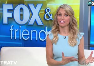 Ainsley Earhardt Reveals the Purpose of Her Book 'The Light Within…