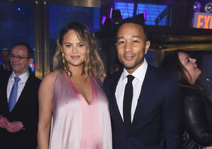 Did John Legend & Chrissy Teigen Just Reveal They're Expecting…