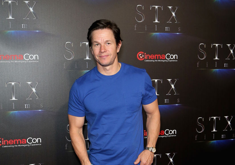 Mark Wahlberg on the Time's Up Movement, Plus: Jennifer Garner's Las Vegas Memories