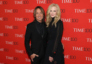 Honorees Hit The Red Carpet at the 2018 Time 100 Gala