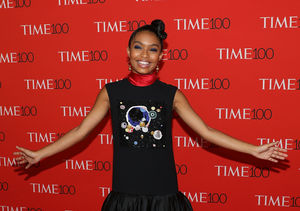 'Grown-ish' Star Yara Shahidi Talks Zoey's Insta-Worthy Fashion and…