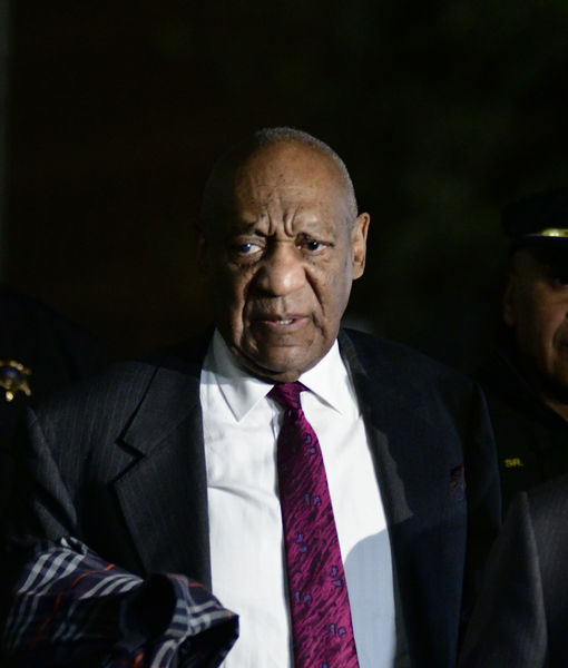 Jury Reaches Verdict in Bill Cosby Sexual Assault Retrial