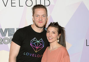 Imagine Dragons Singer Dan Reynolds & Wife Aja Volkman Split