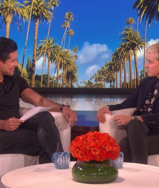 Ellen DeGeneres on Her Big Marriage Milestone with Wife Portia De Rossi