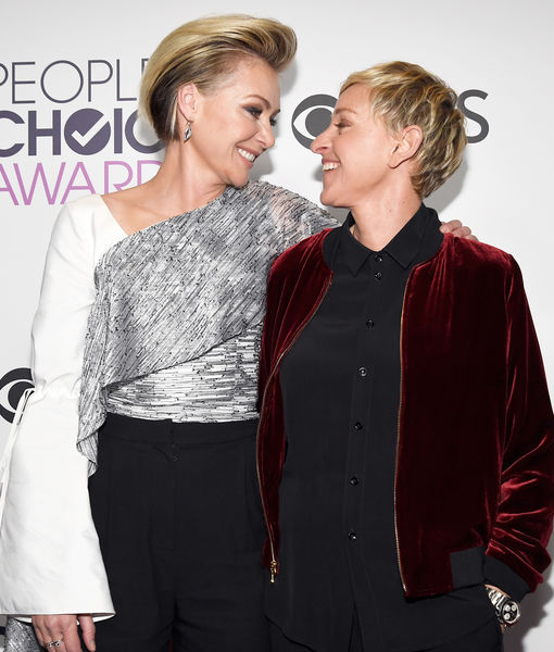 Ellen DeGeneres on Her Big Marriage Milestone with Wife Portia De Rossi