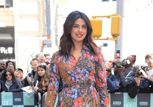Priyanka Chopra Reveals What She Had to Google After Receiving Royal Wedding…