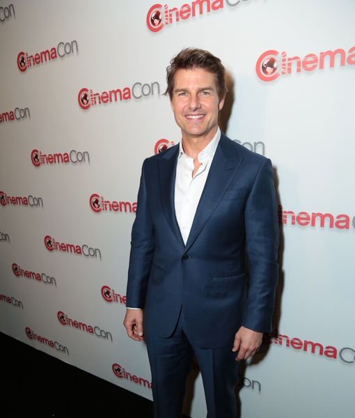 Tom Cruise Goes Into Detail About His 'Mission: Impossible 6' Ankle Injury