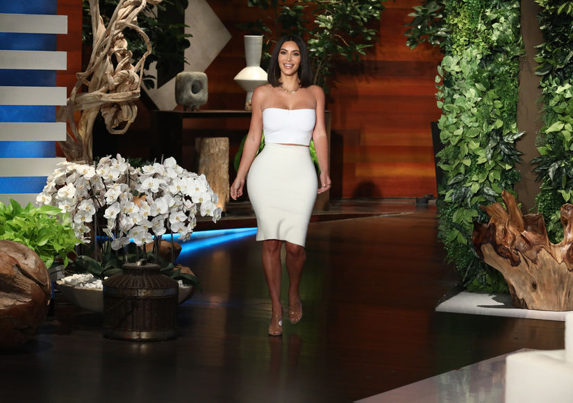 Sneak Peek! Kim Kardashian Speaks Out on Tristan Thompson's Cheating Scandal