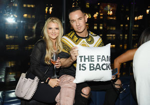 Mike 'The Situation' Sorrentino Engaged to College Sweetheart Lauren Pesce
