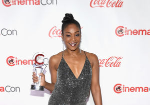 Tiffany Haddish's Hollywood Goal — What Elite List Is She Eyeing?